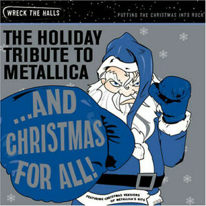 Metallica Christmas album