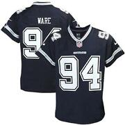 Dallas Cowboys Baby Jersey