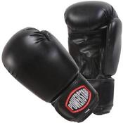 10oz Leather Boxing Gloves