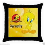 Tweety Bird Pillow