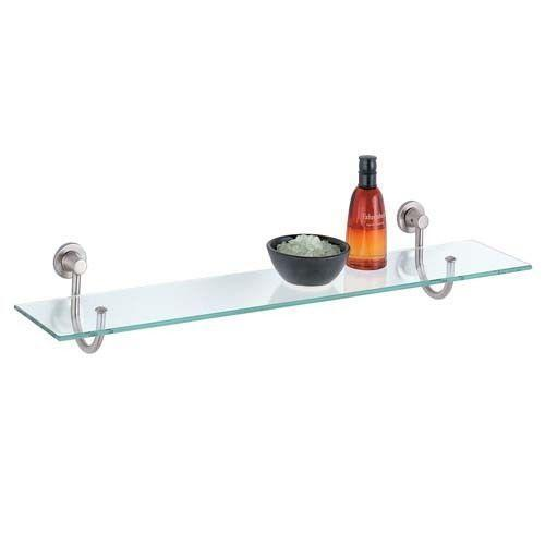 Glass Bathroom Shelf: Bath | eBay