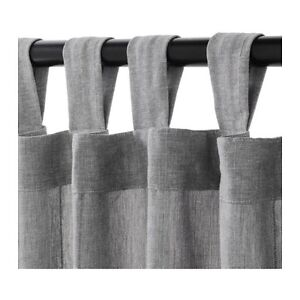 IKEA Lenda Curtains