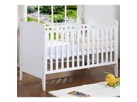 CPS DISCOUNT TRADING - John Lewis Ex-Display Stock 40% OFF RRP - Cot Bed, Gribs and More