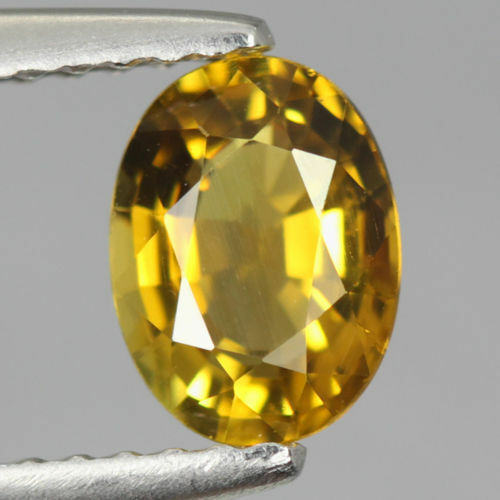 """0.88cts """"UNIQUE ~HI END COLOR~  NR!! RARE UNSEEN TOP ANDALUSITE UNHEATED GEM"""