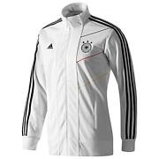 Adidas Germany Track Top