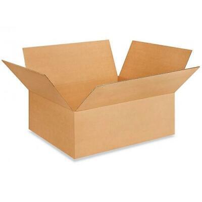 22 X 18 X 8 Corrugated Boxes