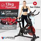 Lifespan Fitness Cardio Equipment