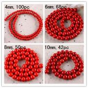 Red Howlite