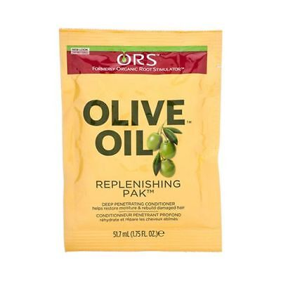 ORS Olive Oil Replenishing Pak 1.75 fl. oz.