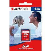 SD Card 1GB