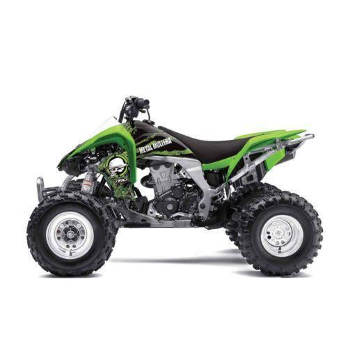 kfx 450 atv parts kfx450r graphics