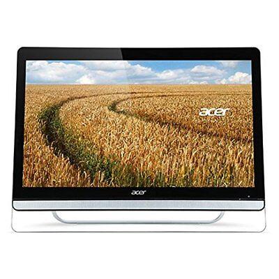 "Acer UT220HQL 21.5"" LCD Touchscreen Monitor - 16:9 - 8 ms"