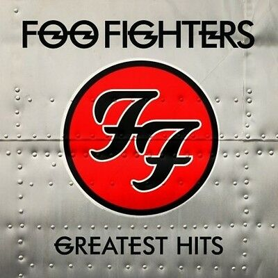 Foo Fighters - Greatest Hits [New Vinyl]
