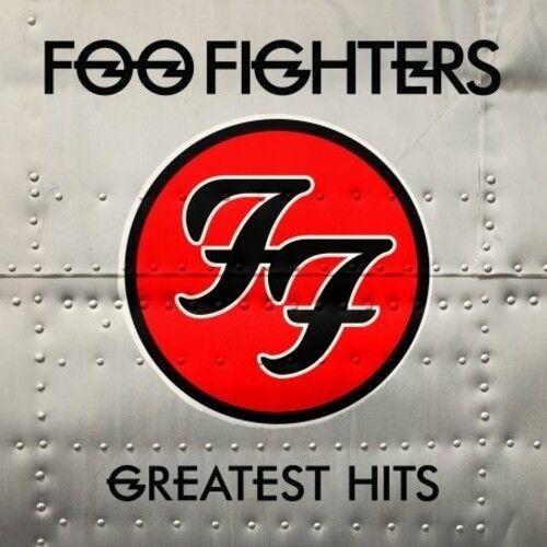 Foo Fighters - Greatest Hits [New Vinyl LP]