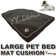 Large Dog Cushion