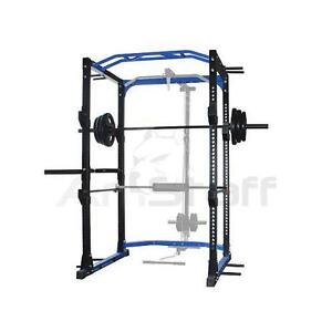 AmStaff TR023 Power / Squat Rack - Brand New