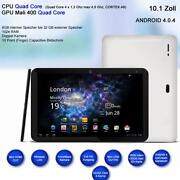 Tablet 10 Zoll 4.0