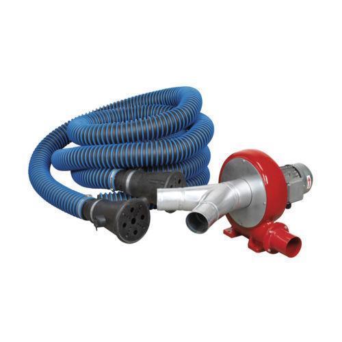 Exhaust Extraction Garage Equipment Amp Tools Ebay