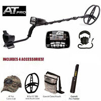Metal Detectors And Accessories