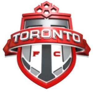 2 Tickets - $50 for pair - Toronto FC vs Atlanta- Sun October 28