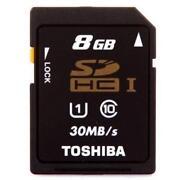 SD Karte 8GB Class 10
