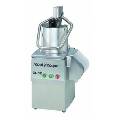 Robot Coupe Continuous Feed Food Processor - 2 Hp