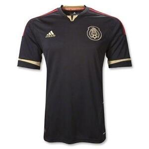 Mexico Jersey  Men  7f9c0261a3489