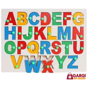 Kids alphabet toy