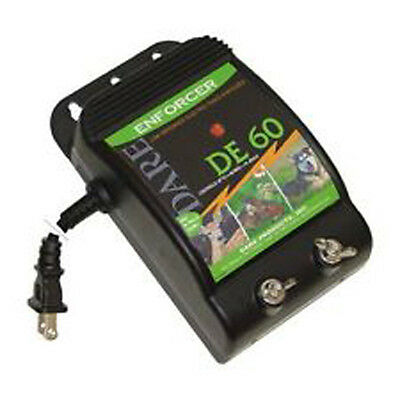 Fencing Volt Electric Fence Charger