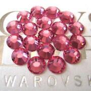 Swarovski Crystal Flatback 12ss