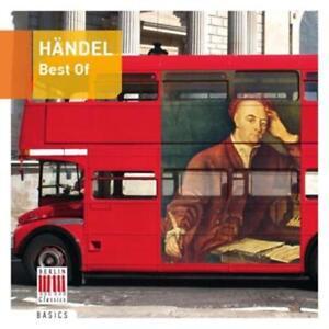 Various - Best of Händel (OVP)