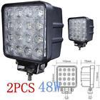12 Volt LED Tractor Lights