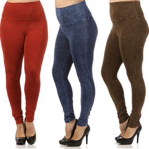 High Waisted Leggings | eBay