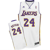 ◆New with Tags Adidas NBA Basketball Jersey Kobe Bryant Lakers ◆