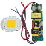 50 Watt LED Driver
