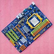 AM3 Motherboard DDR2