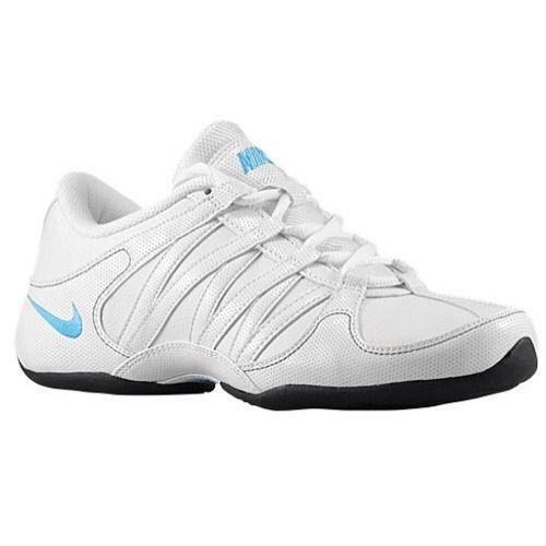 Nike Cheer Shoes  423f8279a