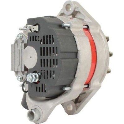 New Alternator For Deutz-fahr Agroclimber Agrolux Agroplus Tractors 20130207