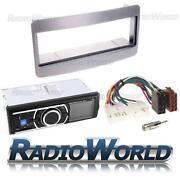 MR2 Radio