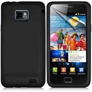 Samsung Galaxy S2 Silicone Case