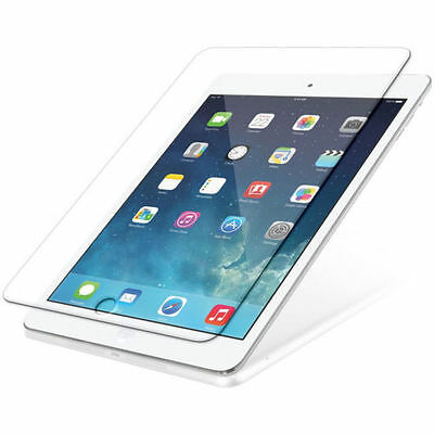 0.33mm Premium Tempered Real Glass Screen Protector Film For iPad Air 1 2 USA