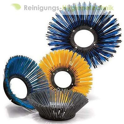 Conical Brush for Holder x 30 Flat Wire 2,80 Kehrdurchmesser 700 Mm