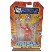 DC Universe Action Figures