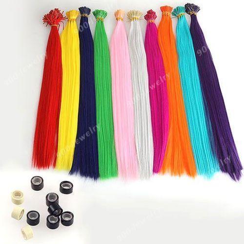 Micro Bead Hair Kit Ebay