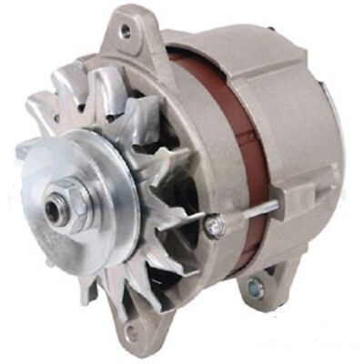 Alternator 12v 35 Amp Fits John Deere 655 755 756 855 856 955