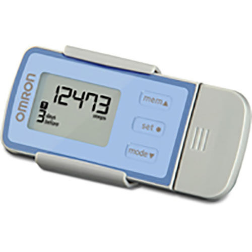 *Close Out Sale* Omron TriAxis Activity Monitor Pedometer BUY 1 GET 1 FREE