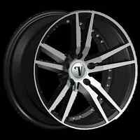 NEW! 20 inch RIMS/TIRES G35 G37 TL 350Z MUSTANG BMW 335