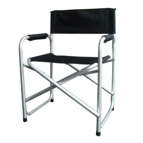 Folding Directors Chair Ebay