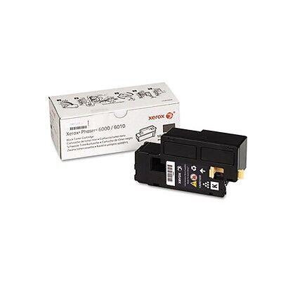 Xerox 106r01630 Black Toner - 106r01630