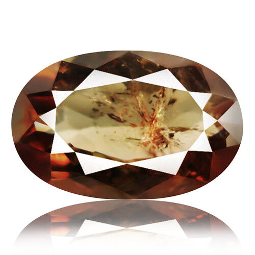 2.93ct Axinite rare aaa color change 100% natural earth mined from Afghanistan